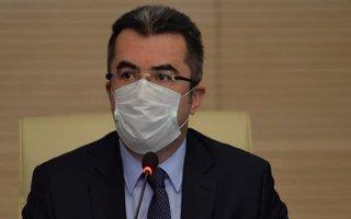 Erzurum'da maskesiz sokağa çıkılmayacak