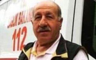 Erzurum'da sağık camiasını yasa boğan ölüm
