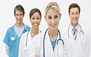 Erzurum'a 280 doktor atandı