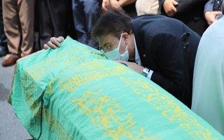 Aydemir ailesinin acı günü