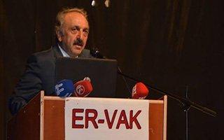 ERVAK'ın Programı Hınıs'ın Sesi Oldu