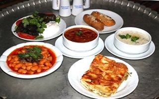 Kültür Müdürlüğü yemek yarışması yapacak