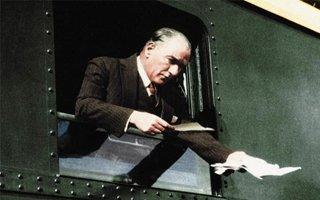 Atatürk hangi takımı tutuyor?