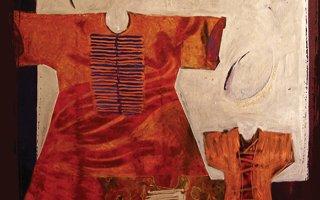 Erzurum'da 'Kaftanlar' resim sergisi açılıyor