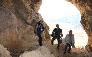 Cenıvız mağaraları keşfedilmeyi bekliyor