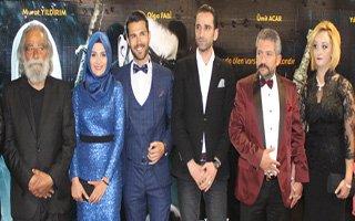 Dadaş Filminin Galası Erzurum'da Yapıldı