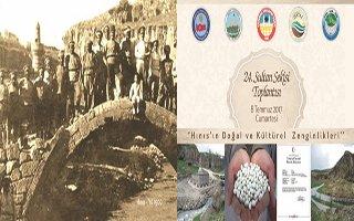 Sultan Sekisi toplantısı Hınıs'ta yapılacak