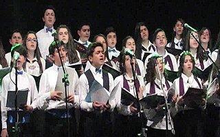 TRT Erzurum Gençlik Korosu takviye ediliyor