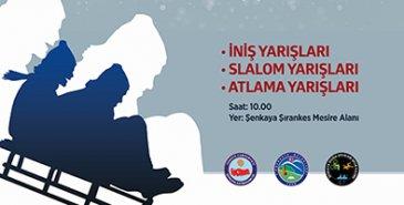 Şenkaya'da Hızek Festivali düzenlenecek