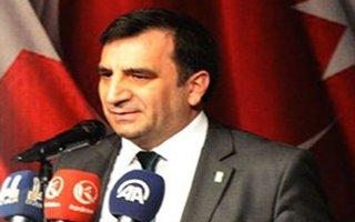 'Erzurum Türk Dünyası Kültür Başkenti Olmalı'