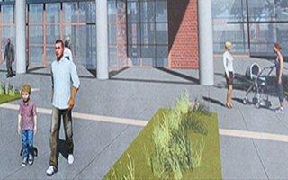 Bu Bölge Erzurum'un Kültür Merkezi Olacak