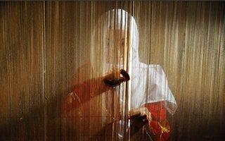 56 yılda 10 binin üzerinde kız halı dokumayı öğrendi