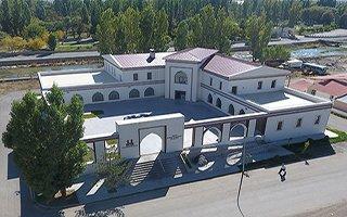 Büyükşehir'den ilçelere 'Bilgi Evi'