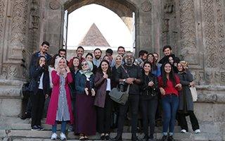 ETSO ABBM'den 'Kültürel Miras Yılı' etkinlikleri