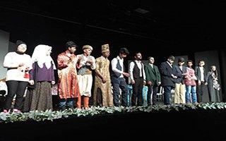 Yabancı Öğrenciler Erzurum Ağzı İle Şehri Tanıyor