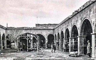 Erzurum bir zamanlar hanlar şehri imiş!