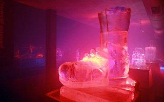 ATA Buz Müzesine ilgi büyük