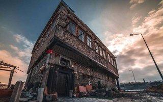 3 asırlık Paşabey Konağı yaşayan tarih