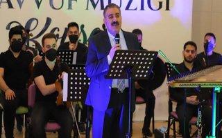 Palandöken Belediyesi'nden çevrimiçi musiki konseri