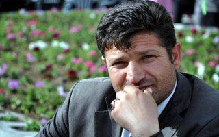 Gazeteci Tahir Çolak ikinci kez baba oldu
