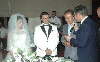Melih Gökçek Erzurum'da