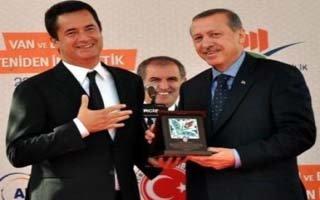 Acun Başbakan Erdoğan'ı neden seviyor?