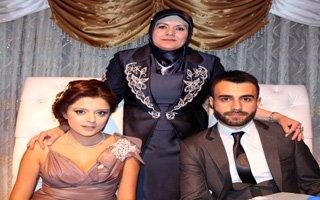 Aydemir ailesinin mutlu günü!