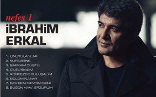 İbrahim Erkal'in yeni albümü çıktı