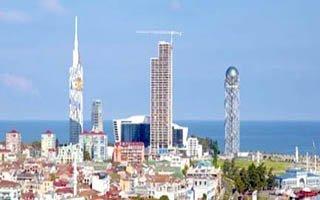 Cemre Tur ile Erzurum için Batum Vakti