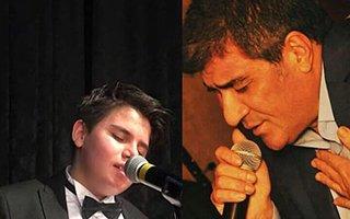 Eralp Erkal babasının şarkısını söyleyecek