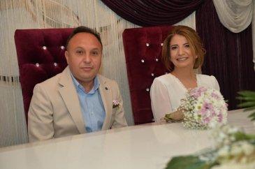 Gazeteci Recai Uygur'un en mutlu günü