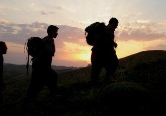 PKK militanını saklayan köylüye 3 yıl 11 ay hapis
