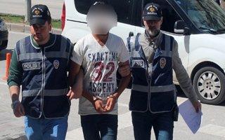 Polis Olarak Tanıtan Dolandırıcı Yakalandı