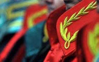 Hakimi Erzurum Sıkı Yönetim Komutanı Atamışlar