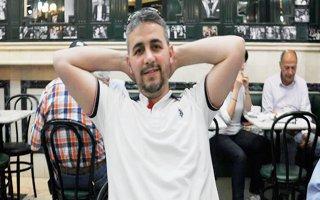 İşadamı Şener Ardahanlı gözaltında