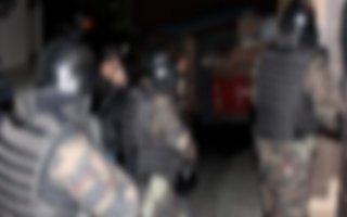 Hınıs'ta terör operasyonu: 30 gözaltı