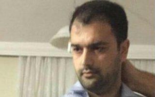 Teröristbaşı Gülen'in yeğeni bakın nerede bulundu