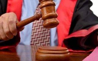 İdari yargı hakimi FTÖ/PDY suçundan tutuklandı