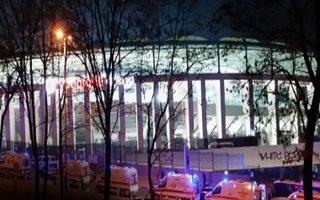 İstanbul'da hain saldırıda 38 şehit