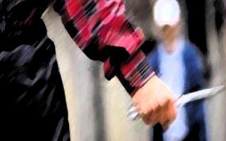 Erzurum'da bıçaklı kavga: 3 yaralı