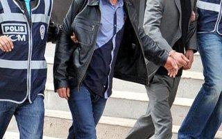 FETÖ'nün Erzurum'daki sözde imamları tutuklandı