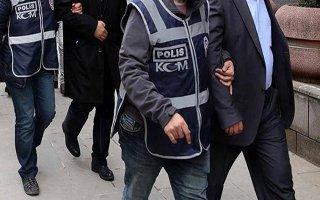 Erzurum'da tanınmış isimler FETÖ'den gözaltında