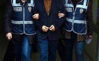 Erzurum'da FETÖ/ PDY'den 4 kişi tutuklandı