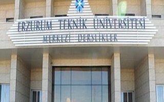 ETÜ'de FETÖ operasyonu: 3 gözaltı