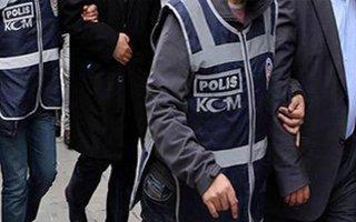 Erzurum'da FETÖ operasyonu: 10 tutuklama