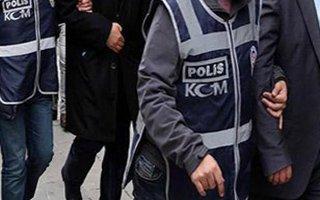 Erzurum'da FETÖ'cü Öğretmenler Tutuklandı