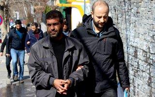 Erzurum'da FETÖ Dolandırıcılığı!