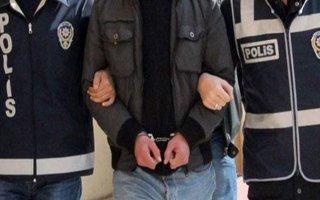 Erzurum'da FETÖ'den 4 öğretim üyesi tutuklandı
