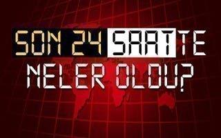 İşte Erzurum'da Son 24 Saatte Yaşanan Olaylar