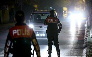 """679 polisle """"Huzur Erzurum"""" uygulaması"""